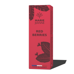 CBD-red berries- Marie Jeanne