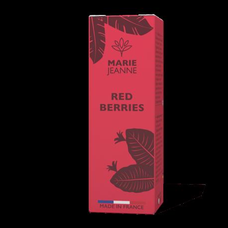 CBD-red berries- Marie Jeanne