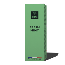 CBD-fresh mint- Marie Jeanne