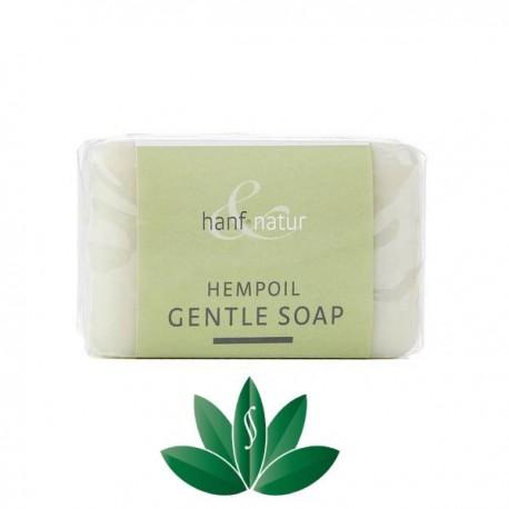 Savon au chanvre - Gentle soap